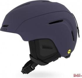 Giro Neo MIPS Helm matte midnight (7104760)