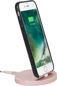 Stilgut iPhone Dockingstation Oval rosegold (B01M9A466I)