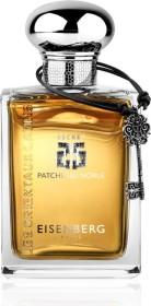 Eisenberg Les Orientaux Latins Secret N°III Patchouli Nobile Homme Eau de Parfum, 100ml