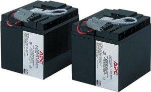 APC Replacement Battery Cartridge 55 (RBC55)