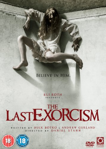 The Last Exorcism (UK) -- via Amazon Partnerprogramm