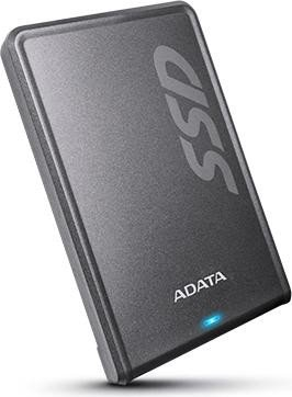 ADATA Premier SV620 schwarz 240GB, USB 3.0 Micro-B (ASV620-240GU3-CTI)