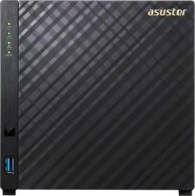 Asustor AS1004T v2, 1x Gb LAN (90IX00K1-BW3S20)