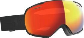 Scott Linx LS black/light sensitive red chrome (271811-0001)