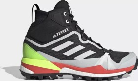 adidas Terrex Skychaser LT Mid GTX core black/core white/signal green (Herren) (EF0348)