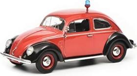 Schuco VW Käfer Ovali Feuerwehr (450258900)