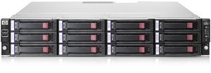 HP ProLiant DL185 G5p, Opteron 2372 HE 4x 2.10GHz, 2GB RAM (516256-421)