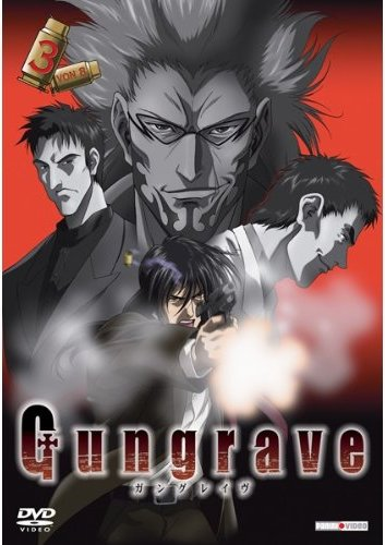 Gungrave Vol. 3 -- via Amazon Partnerprogramm