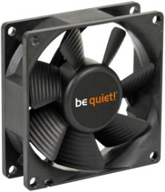 be quiet! Silent Wings Pure, 80mm (BL041)