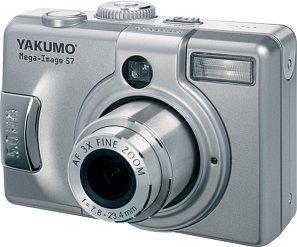 Yakumo Mega-Image 57 (1033646)