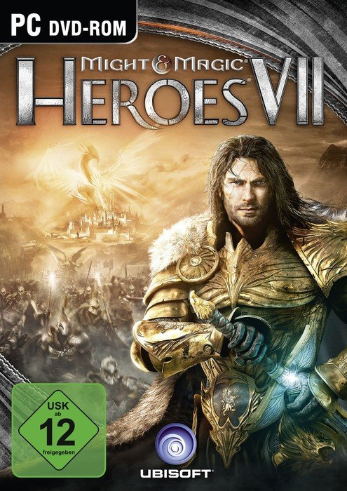 Might and Magic: Heroes VII (Download) (PC)