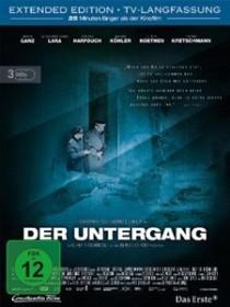 Der Untergang (Special Editions)