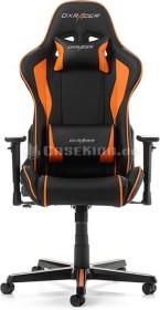 DXRacer Formula Series Gamingstuhl, schwarz/orange (GC-F08-NO-H1)