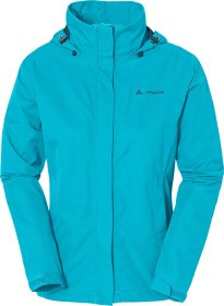 VauDe Escape Light Jacket cyan (ladies) (03895-784)