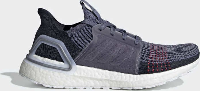 adidas Ultra Boost 19 raw indigoshock red (Damen) (D96863) ab ? 119,49