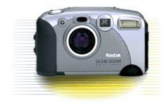 Kodak DC240
