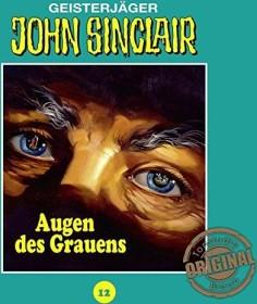 John Sinclair Tonstudio Braun - Folge 12 - Augen des Grauens