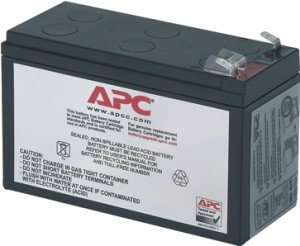 APC Replacement Battery Cartridge 40 (RBC40)