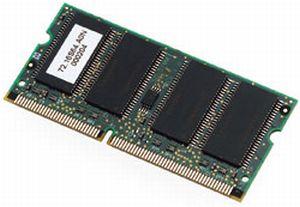 Panasonic CF-WMBA5512C SO-DIMM 512MB DDR2-667
