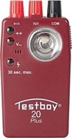 Testboy Multi-Tester 20 Plus Multimeter