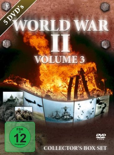 World War II Vol. 3 -- via Amazon Partnerprogramm