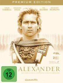 Alexander (Special Editions)