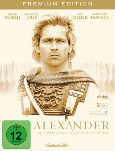 Alexander (Special Editions) -- via Amazon Partnerprogramm