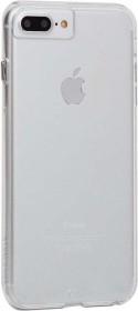 Case-Mate Barely There Case für Apple iPhone 7 Plus transparent (CM034812X)