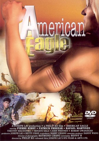 American Eagle -- via Amazon Partnerprogramm