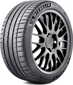 Michelin Pilot Sport 4S 255/30 R19 91Y XL ZP (873387)