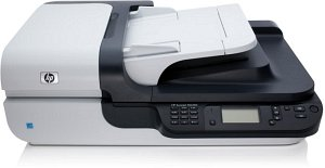 HP ScanJet N6350 (L2703A)