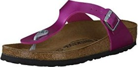 Birkenstock Gizeh electric metallic magenta (Damen) (1012979)