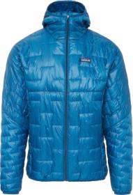 Patagonia Micro Puff Hoody Jacket balkan blue (men) (84030-BALB)