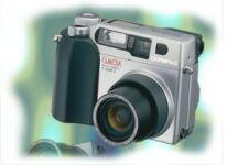 Olympus Camedia C-2000 Zoom