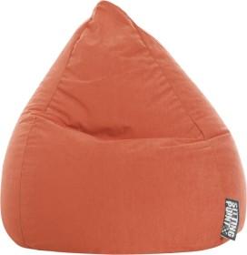 Sitting Point Beanbag Easy L Sitzsack orange (29940-042)