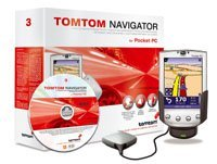 TomTom Navigator 3 wired GPS (D/A/CH) (1C00.070)