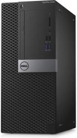 Dell OptiPlex 5040 MT, Core i3-6100, 4GB RAM, 500GB HDD, Windows 7 Professional (5040-1485)