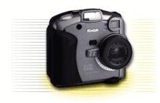 Kodak DC290