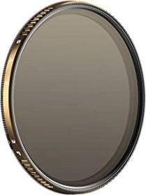 PolarPro Variable ND Filter - Peter McKinnon Edition 6-9 Stops 77mm (77-6/9-VND)