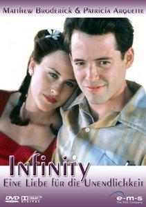 Infinity - Eine Liebe bis in die Ewigkeit