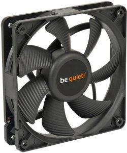 be quiet! Silent Wings Pure 120mm (BL043)