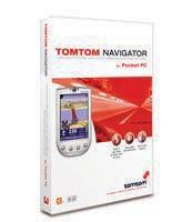 TomTom Navigator 3 Maps Europa (1C90.010)