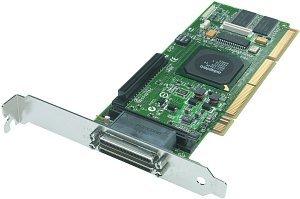 Adaptec 2230SLP/256 bulk, PCI-X (2118800-R)