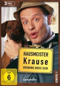 Hausmeister Krause Staffel 1