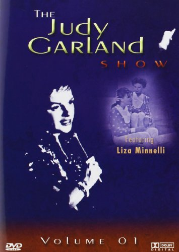 Judy Garland - The Judy Garland Show Vol. 1 -- via Amazon Partnerprogramm