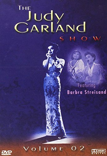 Judy Garland - The Judy Garland Show Vol. 2 -- via Amazon Partnerprogramm