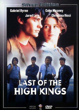 Last of the High Kings -- via Amazon Partnerprogramm