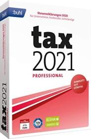Buhl Data t@x 2021 Professional (deutsch) (PC)