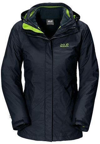 Wolfskin Jack 111 02 £ BlueladiesFrom Jacket Night Arborg 5L43jAR