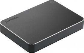 Toshiba Canvio Premium für Mac grau 3TB, USB 3.0 Micro-B (HDTW130EBMCA)